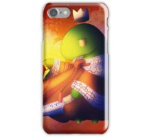 Tomberry  iPhone Case/Skin