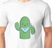 Mr Cactus Unisex T-Shirt