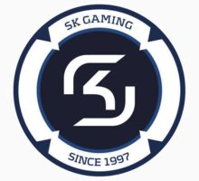 Sk gaming by Brainwave95