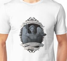 Weeping Angel - Doctor Who Unisex T-Shirt