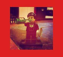 Lego Waiter Getting Drunk T-Shirt