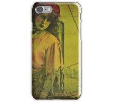Gypsy Voyager iPhone Case/Skin