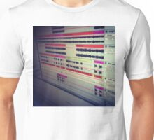 Making Music In Waves Unisex T-Shirt