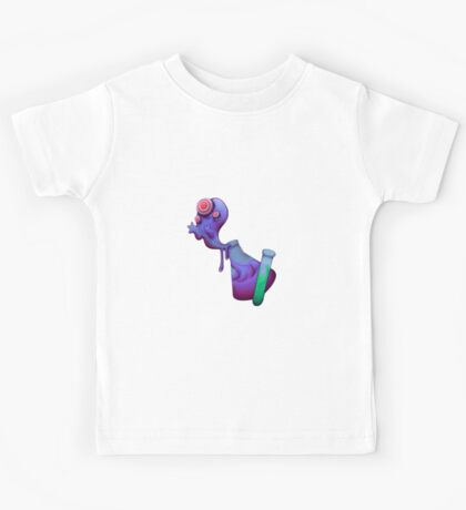 Friendly Goo Kids Tee