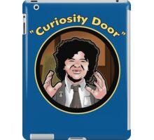 Curiosity Door iPad Case/Skin