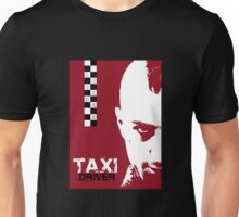 Taxi Driver Movie  Poster Unisex T-Shirt