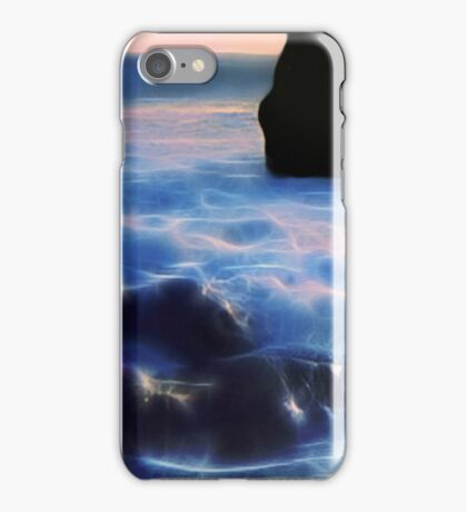 Twilight Surf iPhone Case/Skin