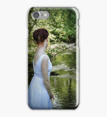 Jenny iPhone Case/Skin
