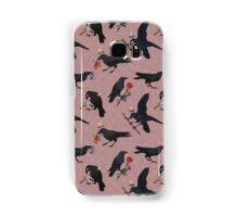 Minor Arcana (Crows) Samsung Galaxy Case/Skin