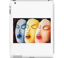 relax iPad Case/Skin