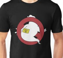 Ghost Busters Unisex T-Shirt