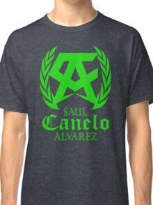 CANELO T-SHIRT Classic T-Shirt