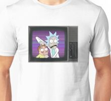 Rick and Morty TV! Unisex T-Shirt