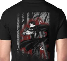 Berserk - The Black Swordsman  Unisex T-Shirt