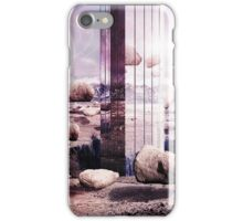New World  iPhone Case/Skin