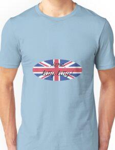 Here, Kitty Kitty - UK Unisex T-Shirt