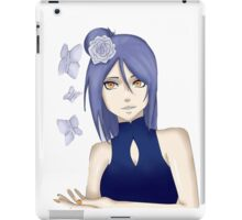 Konan from Naruto iPad Case/Skin