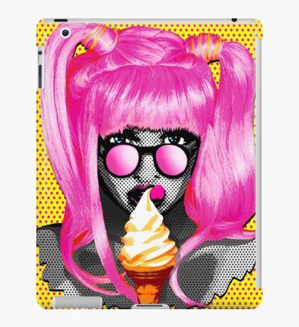 I Scream iPad Case/Skin