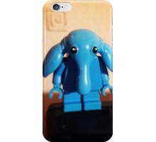 Lego Max Rebo Star Wars iPhone Case/Skin