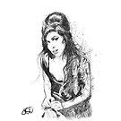 Amy  by Okse