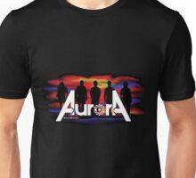 Aurora Logo 2017 - Auroradfw.com Unisex T-Shirt