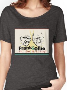 Frank and Ollie Women's Relaxed Fit T-Shirt