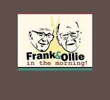 Frank and Ollie Unisex T-Shirt