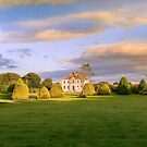 The old country house by peaky40