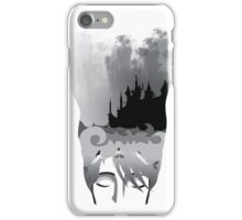 Fantasy worlds iPhone Case/Skin