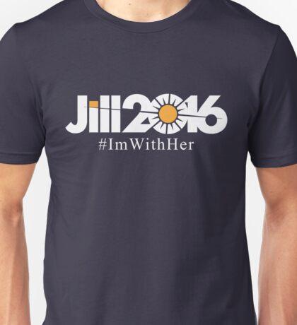 Jill Stein 2016 - Green Party Unisex T-Shirt