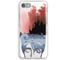 Fantasy worlds (v2) iPhone Case/Skin