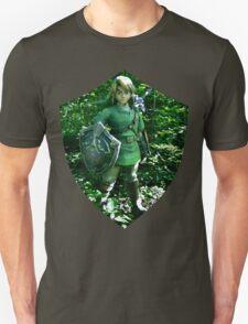 The Legend of Link Unisex T-Shirt