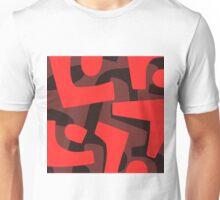 Carmine Unisex T-Shirt