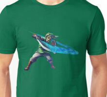 Link - The Legend of Zelda Unisex T-Shirt