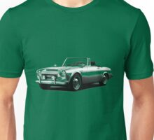 Datsun Fairlady 1967 Unisex T-Shirt