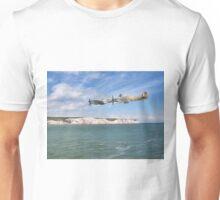 Tally Bally Ho Unisex T-Shirt