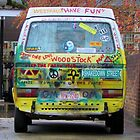 Hippie Van by Cynthia48
