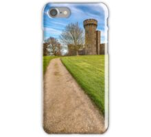 Castle Tower iPhone Case/Skin