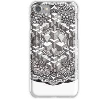 Synthesis  iPhone Case/Skin