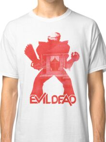 Evil Dead - The Cabin Classic T-Shirt