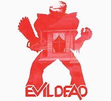Evil Dead - The Cabin Unisex T-Shirt