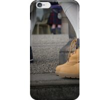 Smart Casual. iPhone Case/Skin