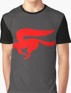Fox Logo - StarFox Adventures Graphic T-Shirt