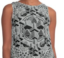 Synthesis - Inverted Contrast Tank