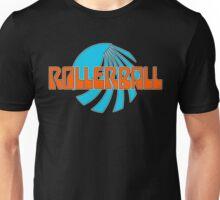 Rollerball Unisex T-Shirt