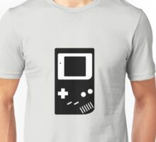 Retro Gaming Gameboy - Nintendo Unisex T-Shirt