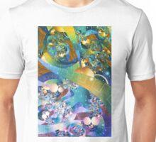 The Sorcerer's Stone Unisex T-Shirt
