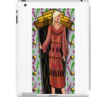 Zwicky Dunkle Materie iPad Case/Skin