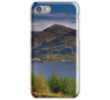 Five Sisters iPhone Case/Skin