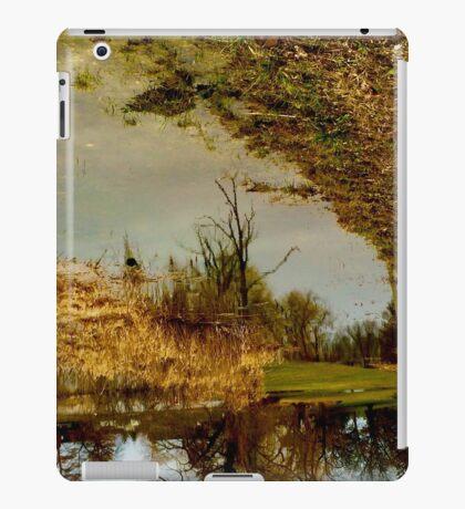 Marsh Lords iPad Case/Skin